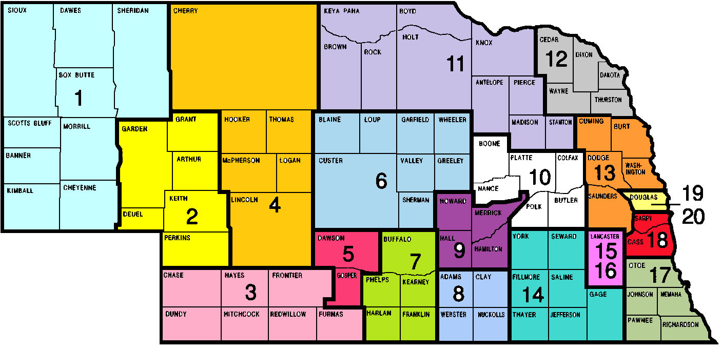 Click to download a PDF version of counties, locations, and phone numbers